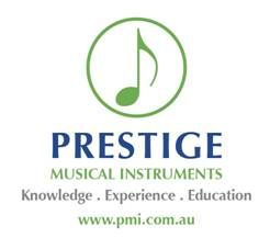Prestige Woodwind & Brass Musical Instruments