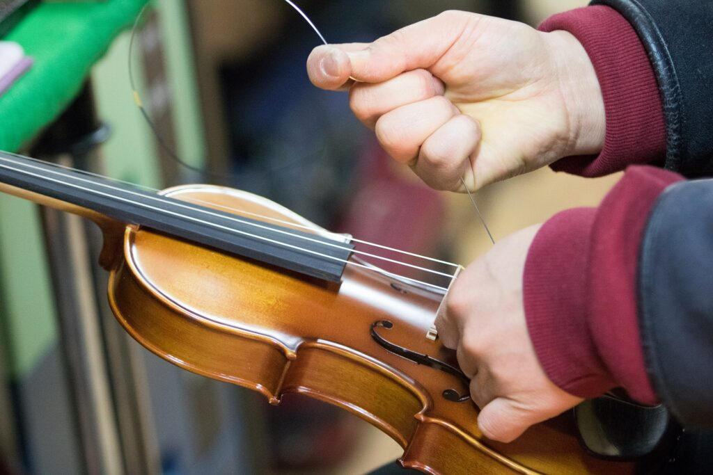Prestige Musical Instruments – Prestige Music Online